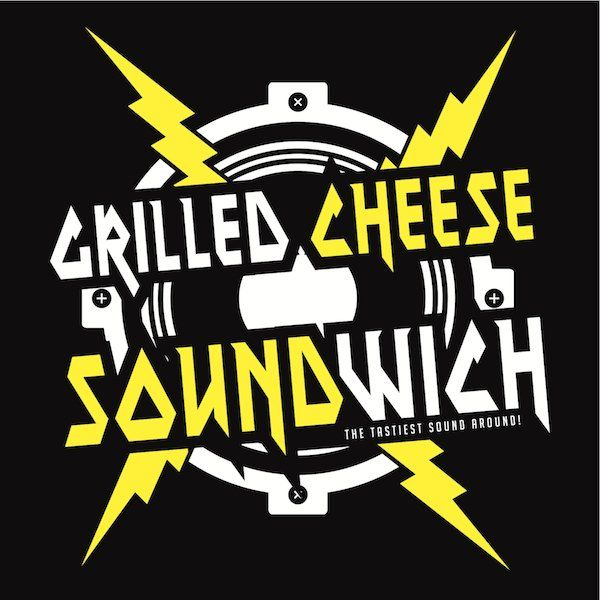 """Craving the tastiest sounds around? The Tomorrowland Terrace Stage welcomes Grilled Cheese Soundwich! They're all that and a bag of chips!"""