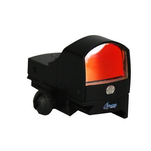 Bering Optics OP-LA Reflex Red Dot Sight w/RBC