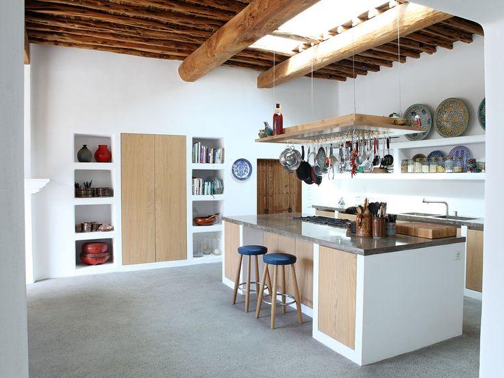 Las 25 mejores ideas sobre cocinas francesas r sticas en for Cocinas rusticas mallorquinas