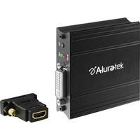 Aluratek VGA to HDMI Converter Adaptor (AVH-100-F / AVH100F)