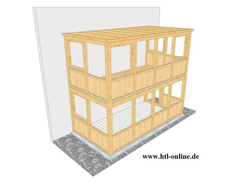 139 best wintergarten aus holz images on pinterest. Black Bedroom Furniture Sets. Home Design Ideas