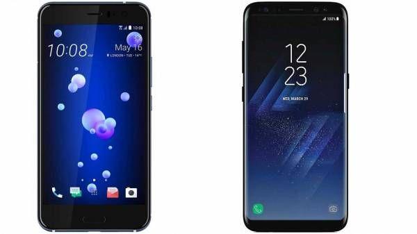 Samsung Galaxy S8+ и HTC U11: Чья камера лучше http://actualnews.org/tehnologii/180113-samsung-galaxy-s8-i-htc-u11-chya-kamera-luchshe.html  Крупные игроки в сфере производства смартфонов, занимающих в мире место самых популярных устройств, постоянно стремятся улучшать свой продукт. В свою очередь короткие временные рамки между выпусками новых гаджетов дают возможность сделать упор не на все стороны. В результате каждая компания опирается на улучшение, больше всего выделяющее их на фоне…