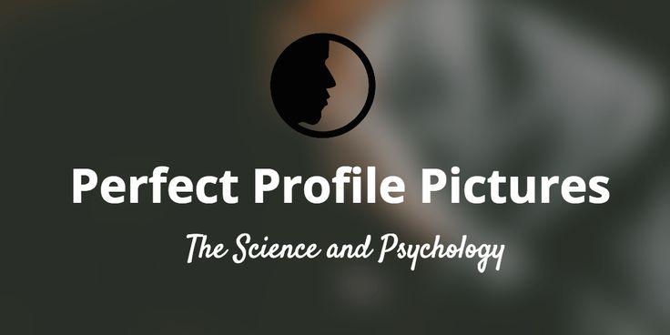perfect profile pics