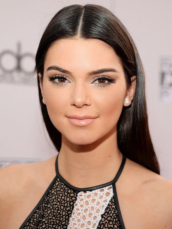 4 Contouring Secrets From Kendall Jenner's Makeup Artist
