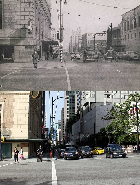 Howe and Georgia - 1949/2011
