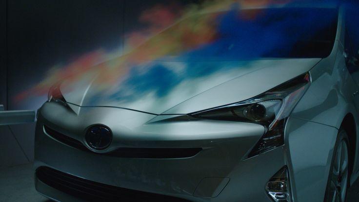 Prius: Prototypes
