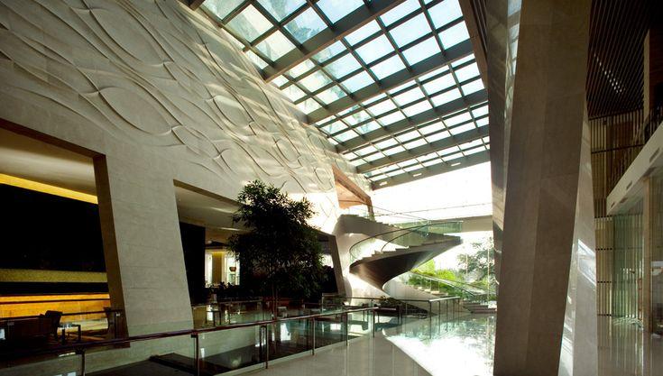 Gallery of Bandung Hilton / WOW Architects | Warner Wong Design - 16