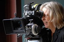 ??  New Zealand women directors and the 48 Hours competition (again): Francesca Jago, Gaylene Preston (pictured) Laurie Wright, Ruth Korver. Includes podcast. #women #film #competition
