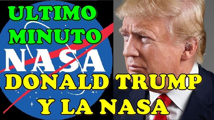 ultimas noticias LA NASA 2017 MARZO 21 HOY, ultimas noticias la nasa DON...