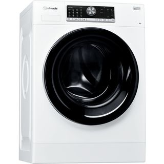 Bauknecht Frontlader-Waschmaschine: 8 kg - WM Style 824 ZEN