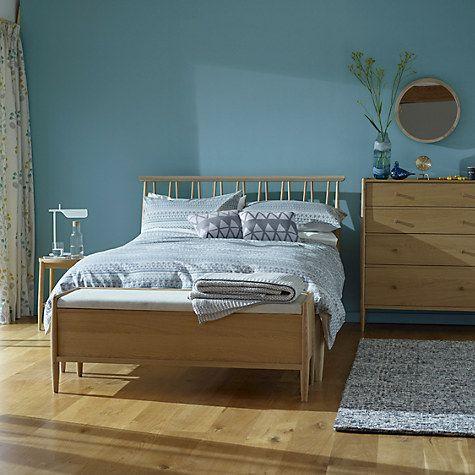 Buy ercol for John Lewis Shalstone Bedroom Furniture Online at johnlewis.com