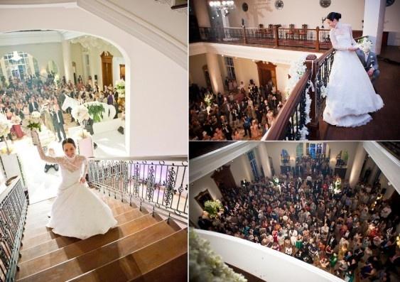 An Elegant Bangkok Wedding by Tanarak Photography