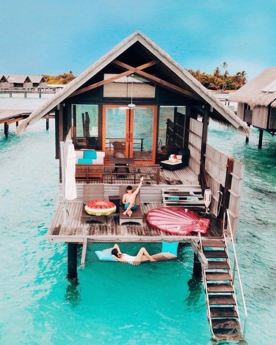 31 erschwingliche Budget-Reiseziele zu besuchen