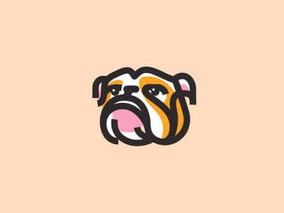 Read 36 Stunning Examples Of Dog Logo Designs - Tap the pin for the most adorable pawtastic fur baby apparel! You'll love the dog clothes and cat clothes! <3