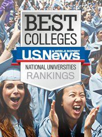 university-ranking1 アメリカ大学ランキングと語学留学の知識を5分で理解する!
