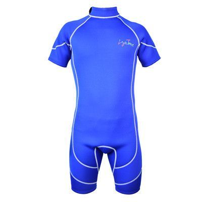 Cheap Mens Short Neoprene Triathlon Suit Scuba Dive Wetsuit Swimwear 3mm for Swimming B1618
