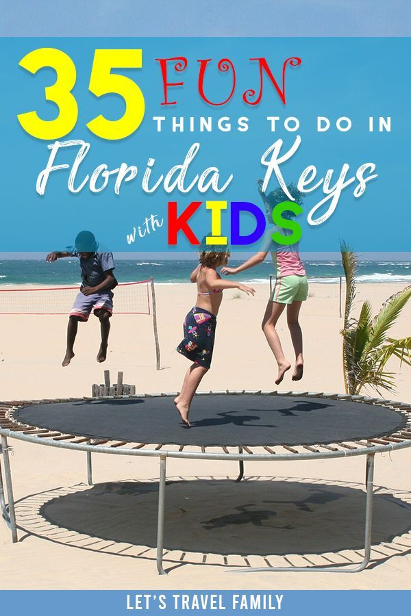 27 Best Things To Do In The Florida Keys With Kids Florida Keys Florida Travel Florida Travel Destinations
