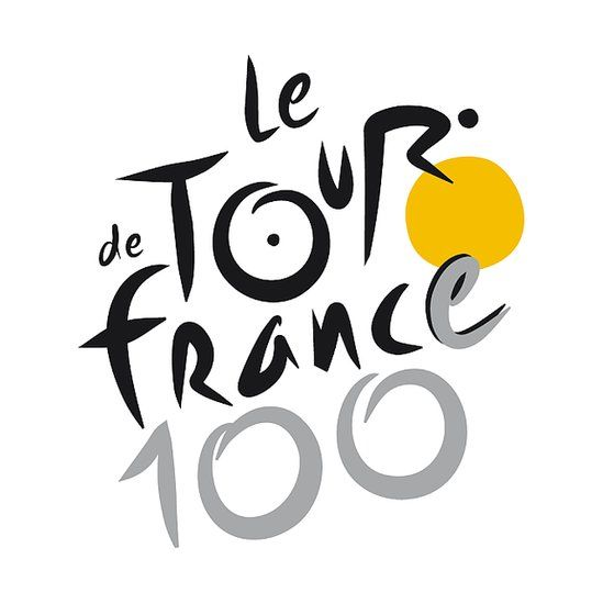 The Tour celebrated it's 100 year anniversary this year with an amazing awards ceremony.