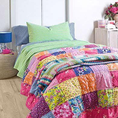 Ropa de cama para niños Zara Kids
