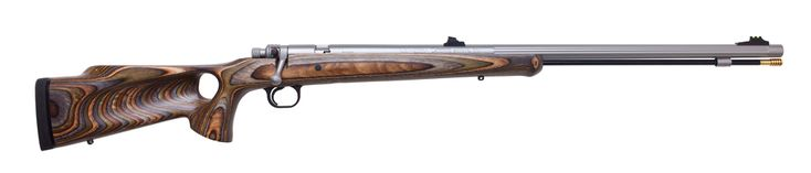 Knight Rifles Mountaineer is available in .45-caliber, .50 and .52, a straight or thumb-hole stock in several patterns and colors. Knight Rifles are 100-percent American made. Features of the Mountaineer are a Green Mountain 27-inch free-floated barrel, fully adjustable fiber-optic sights, an adjustable match-grade trigger, and Knight's exclusive Full Plastic Jacket ignition system and a Knight accuracy guarantee; you can expect consistent four-inch groups at 200 yards with your developed…