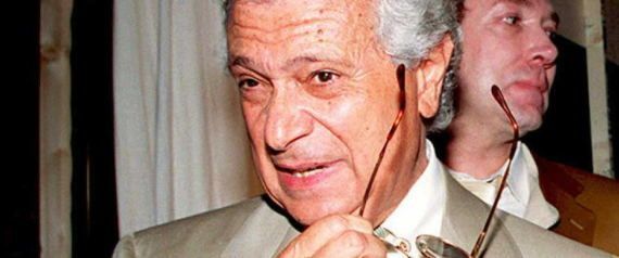Le grand couturier italien Francesco Smalto est décédé dans la nuit de samedi à dimanche à Marrakech, à l