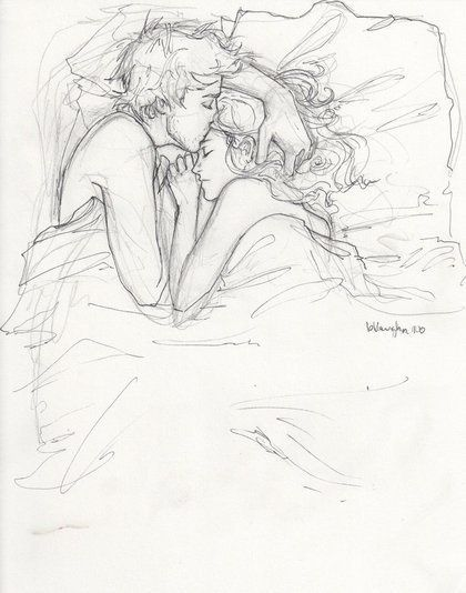 Easy Pencil Drawings Of People Hugging drawings on pinterest cute couple drawings, percabeth and ...