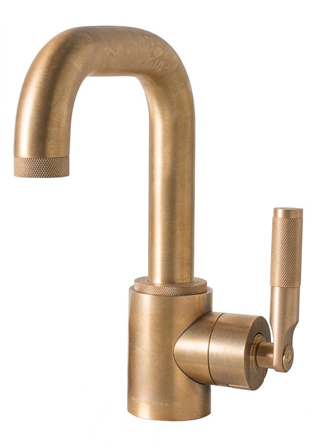 Six Of The Best Brass Taps And Bathroom Brassware Brass Tap