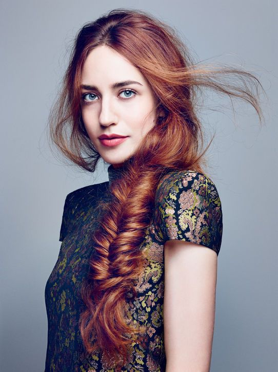 Perfect Party Hair--How-Tos and Products for the Holidays: Lipstick.com