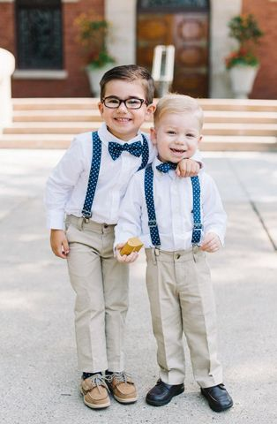 explore boys wedding outfits