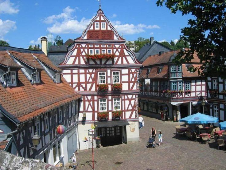 Limburg / Germany