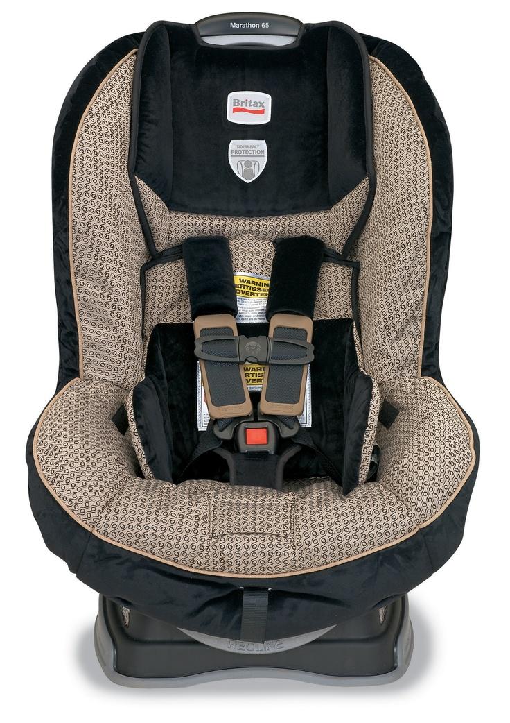 Babies R Us Britax Marathon  Convertible Car Seat