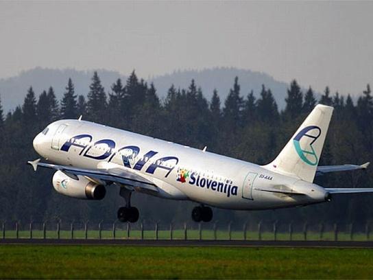 Adria Airways sera privatisée