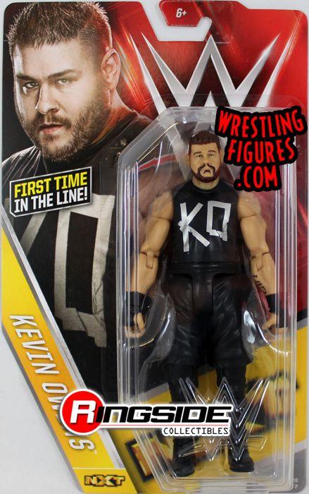 Kevin Owens - WWE Series 58