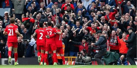Liverpool FC took the spoils in the Merseyside derby over the weekend, whilst Crystal Palace Football Club picked up a massive three points at Stamford Bridge. What was your result of the weekend? #fashion #style #stylish #love #me #cute #photooftheday #nails #hair #beauty #beautiful #design #model #dress #shoes #heels #styles #outfit #purse #jewelry #shopping #glam #cheerfriends #bestfriends #cheer #friends #indianapolis #cheerleader #allstarcheer #cheercomp  #sale #shop #onlineshopping…