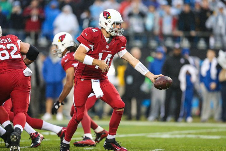 Ottawa Redblacks sign ex-Cardinals' QB Ryan Lindley = Former Arizona Cardinals' QB Ryan Lindley has a new job, but it's not in the United States. He recently signed on with…..