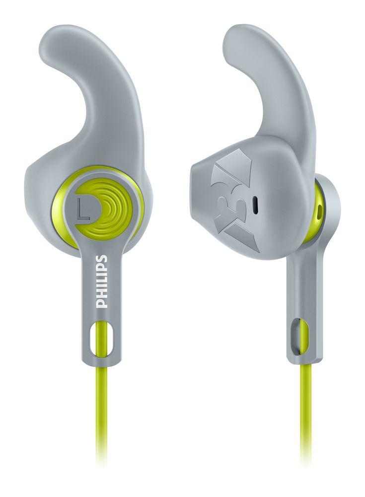 Linha Action Fit de headphones da Philips - Geek Chic