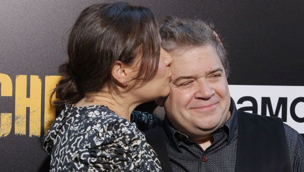 Meredith Salenger: 5 Things To Know About Patton Oswalt's New Fiancée https://tmbw.news/meredith-salenger-5-things-to-know-about-patton-oswalts-new-fiancee  She's beautiful, talented and intelligent! Comedian Patton Oswalt is headed down the aisle with actress Meredith Salenger, so fans have been eager to know more about his stunning bride-to-be. We've rounded up five facts that prove she's the whole package!1.) Meredith Salenger and Patton Oswalt have an incredibly powerful love story! The…