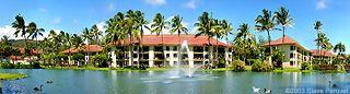 Wyndham Beach Villas Kauai