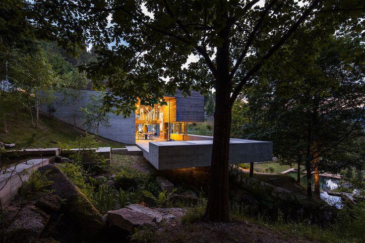 Gerês House,© Hugo Carvalho Araújo