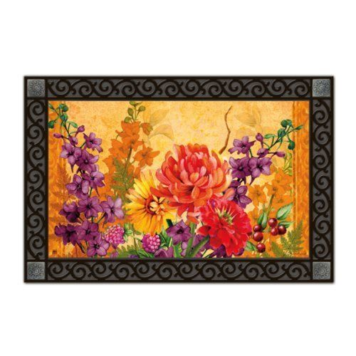 63 Best Garden Doormats Images On Pinterest Door Rugs