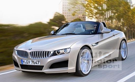 BMW Z2 2015