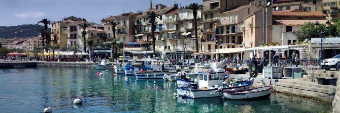 Roadtrip på Korsika - utforska ön med hyrbil eller husbil