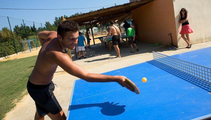 Des activités pour toute la famille au Camping Club Le Littoral à Argelès-sur-Mer http://bougerenfamille.com/camping-argeles-en-famille/