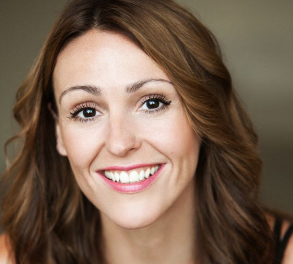 Suranne Jones To Star In Sally Wainright Drama Series For HBO & BBC One