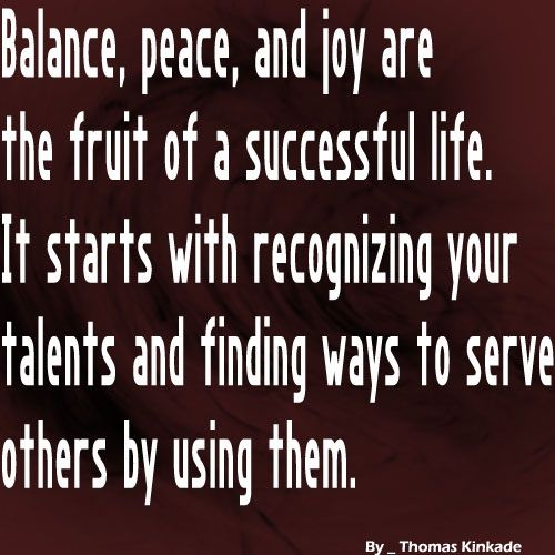 Balanced Life Quotes: 66 Best FAMILY Images On Pinterest