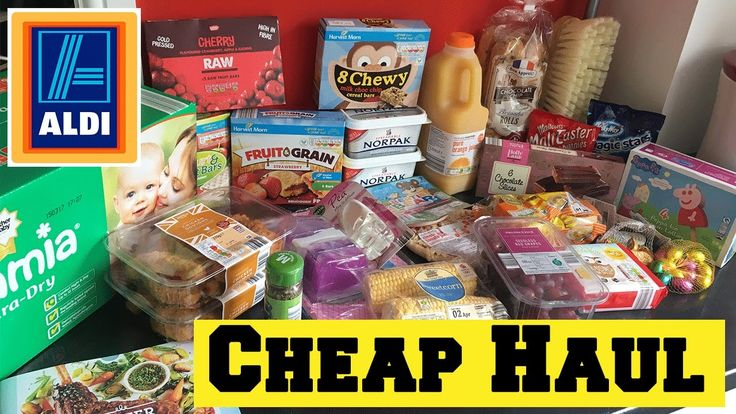 Aldi Top Up Haul Inc. Easter Items 2017 ! Hi friends, here is my top up shopping haul from Aldi.