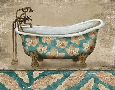 Tropical Bathtub II