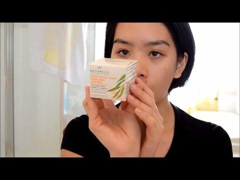 Makeupless Monday Review: Boots Botanics Mattifying Day Cream Shine Away SPF 15