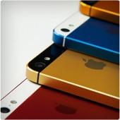 Anostyle geeft je iPhone 5 een nieuw kleurtje