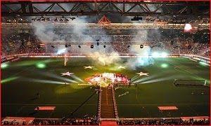Totem News: ΟΛΥΜΠΙΑΚΟΣ : Φιέστα για το 42ο... αλλά ο κόσμος αλλιώς ονειρεύεται τον Ολυμπιακό !